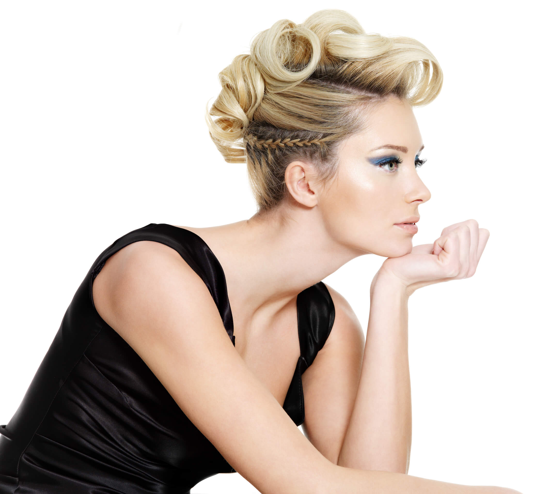capelli biondi 5