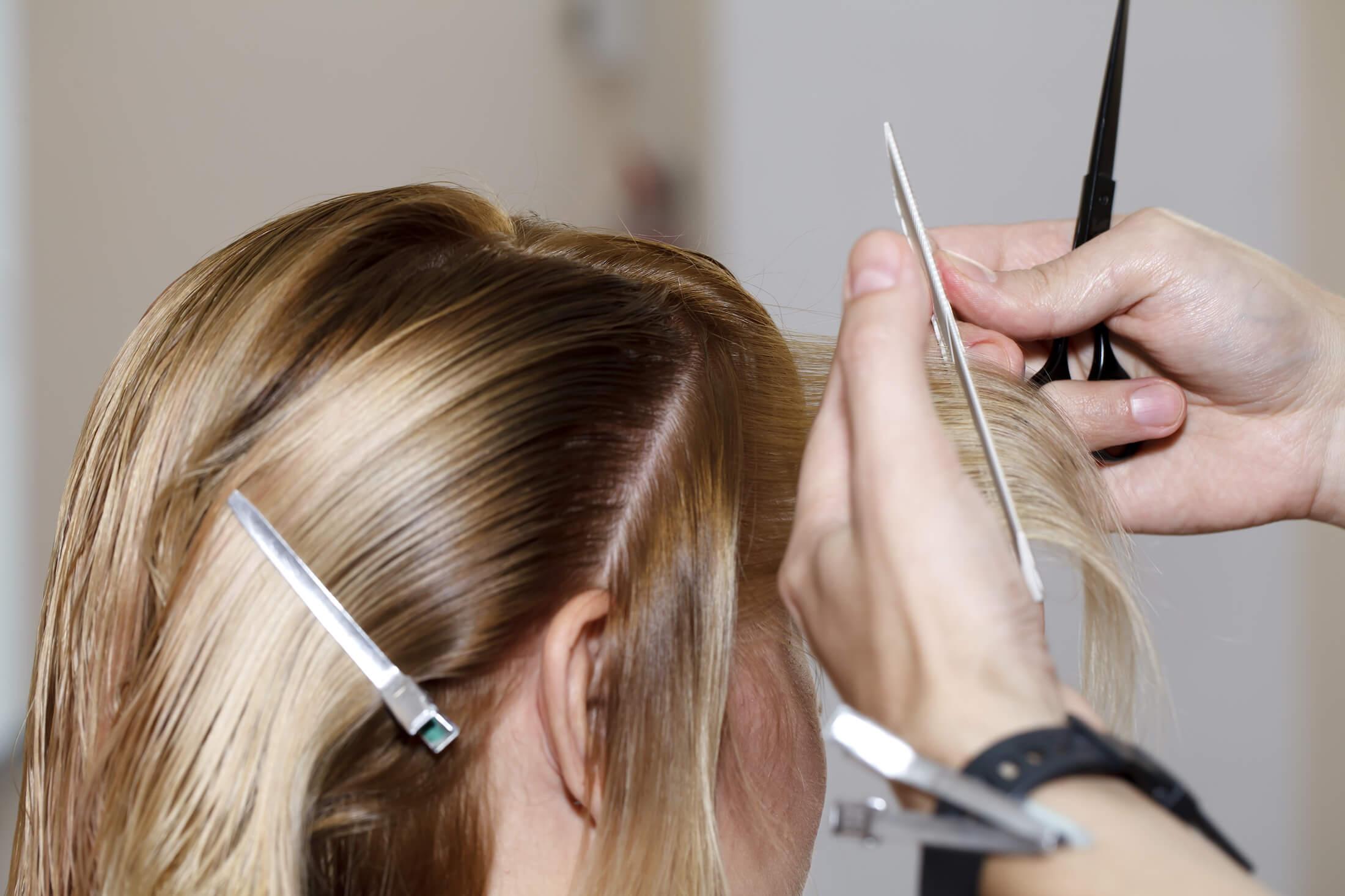 capelli biondi 9